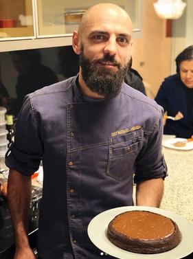Floripa Lowcarb recebe o renomado chef Michael Miranda