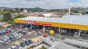 Fort Atacadista abre mais de 600 vagas de emprego em Santa Catarina