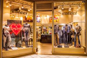 Colcci inaugura loja no Beiramar Shopping