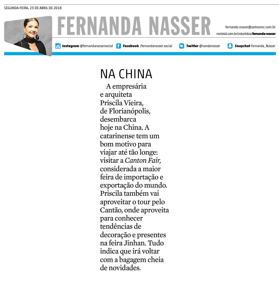Cliente: Detalhes - Priscila Vieira