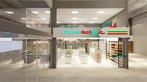 Grupo Koch investe na expansão da rede de farmácias Farma Koch  e inaugura sua quinta unidade neste