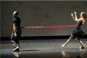 Dança em Cena aposta no desenvolvimento da dança com programação diversificada