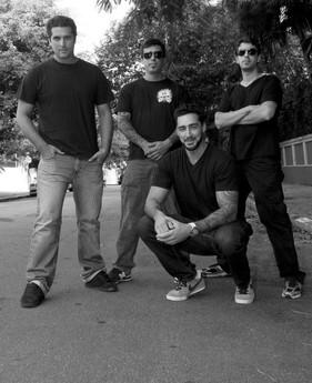 O Quarteto, com músicos do John Bala Jones, faz show em Coqueiros