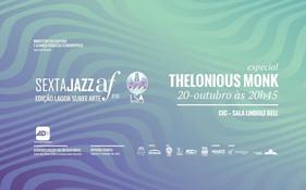 Sexta Jazz AF marca o encerramento da 3ª edição do Lagoa Surfe Arte