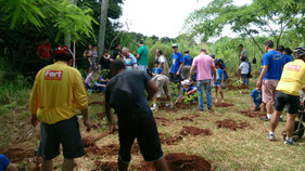 Fort Atacadista realiza ação ambiental em Campo Grande (MS)