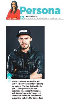 DJ Zabot