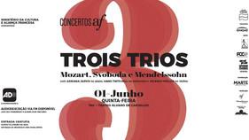 """Projeto """"Concertos AF"""", da Aliança Francesa de Florianópolis, realiza nova apresentação no TAC"""
