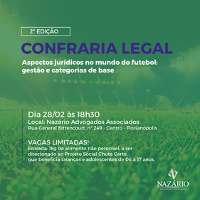 2ª Confraria Legal