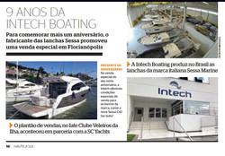 Intech Boating - Náutica Sul