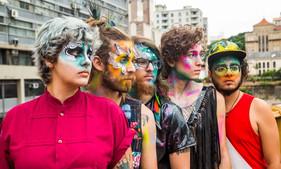 Artistas já podem se inscrever para integrar a programação da Maratona Cultural