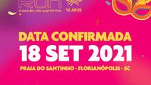 Night Run Costão do Santinho confirma data para edição 2021