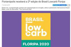Clientre: Brasil Low Carb