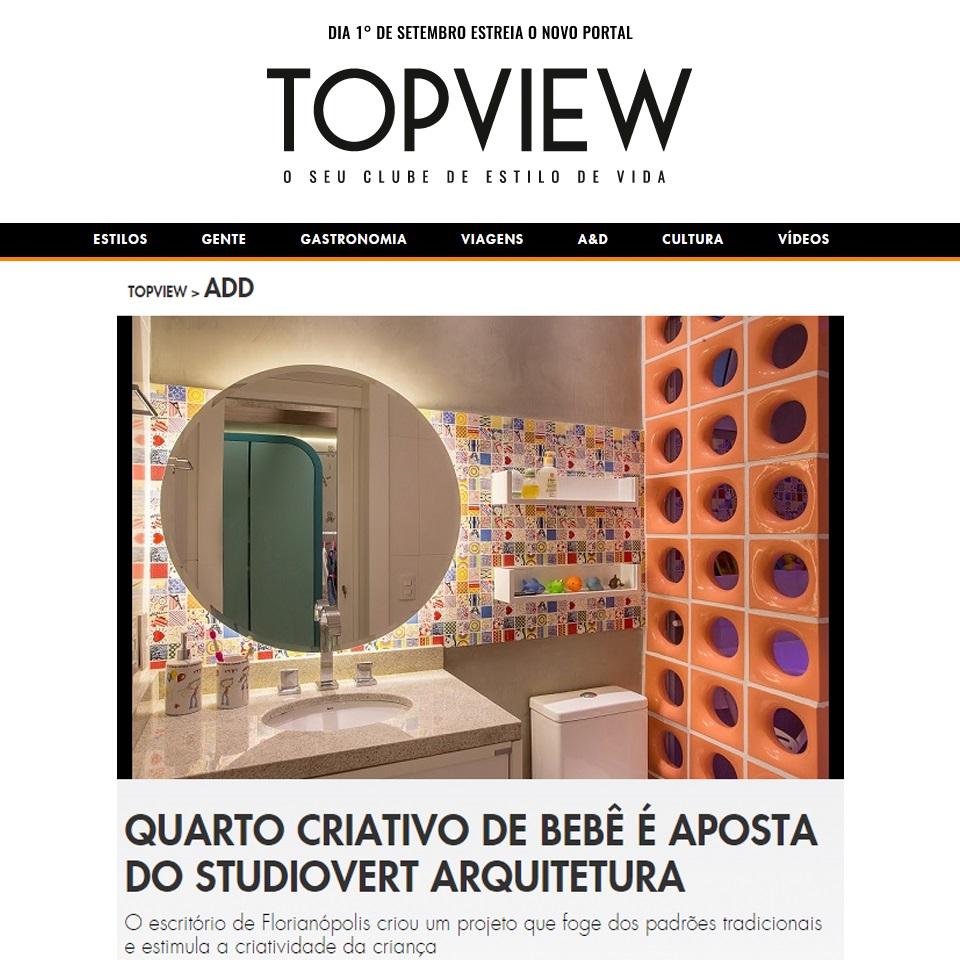 StudioVert Arquitetura