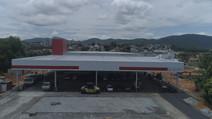 Grupo Koch inaugura loja do Komprão Koch Atacadista em Timbó na próxima quarta-feira (25)