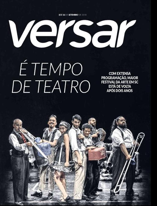 Cliente: Festival Isnard Azevedo