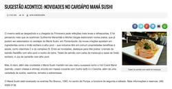 Maná Sushi