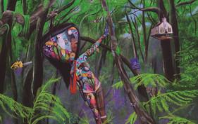 Paulo Govêa apresenta exposição inédita em Florianópolis
