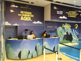 Peixada do Gui abre loja exclusiva no Floripa Shopping