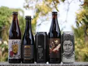 Cervejas escuras são o tema de degustação na capital