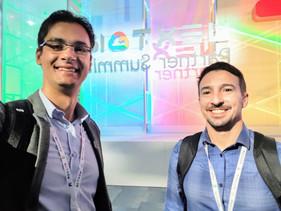 Empreendedores da MOVTI participam do Next em São Francisco