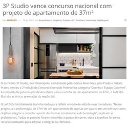 Cliente: 3P Studio