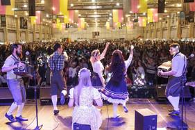 A quinta edição da Bierville anima Joinville e região entre os dias 11 a 13 de outubro
