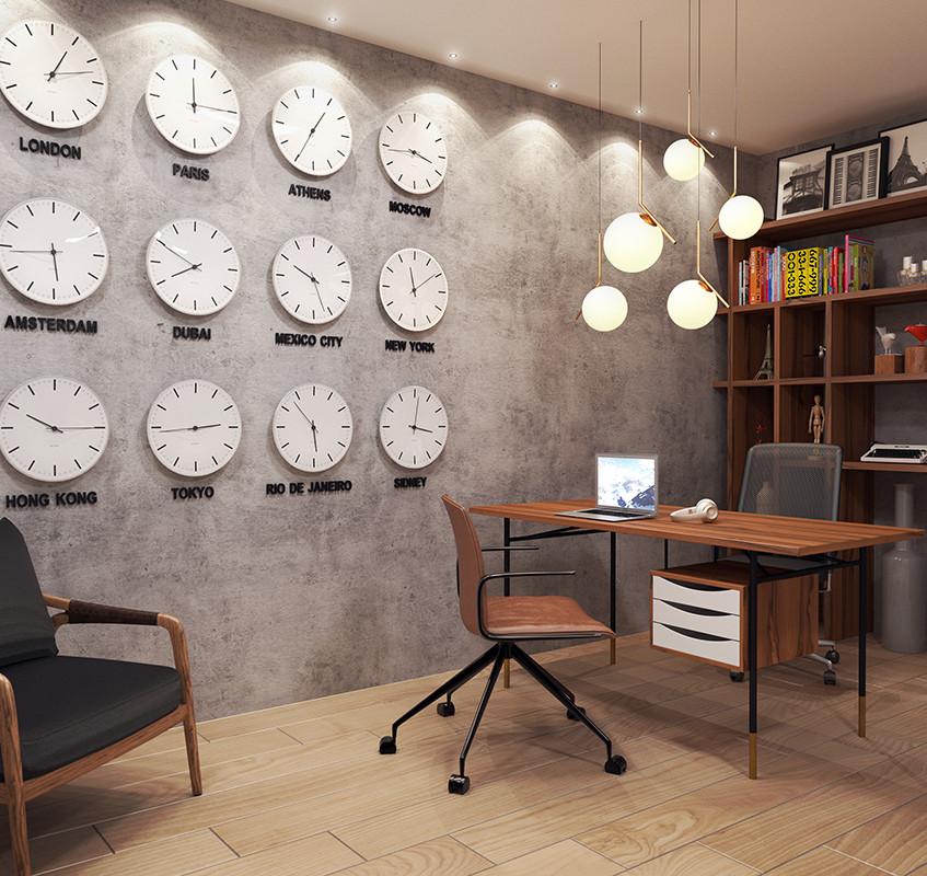 baixa Office