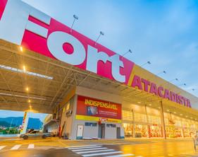Troco Solidário do Fort Atacadista destina mais de R$ 130 mil a instituições catarinenses