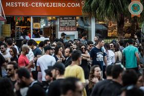 Evento gratuito reúne cervejeiros neste sábado, em Florianópolis