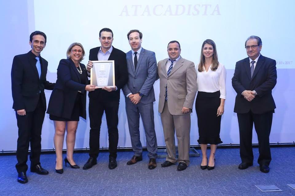80abbfcbab9a9 Prêmio IMPAR  Fort Atacadista vence em três regiões na categoria   Supermercados    Atre Comunicação - Assessoria de imprensa Florianópolis