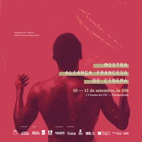 Cinema Francês: Mostra AF inicia no próximo dia 03 com 10 filmes em cartaz