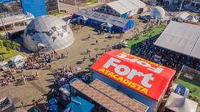 Fort Atacadista comemora participação na Volvo Ocean Race