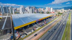 Fort Atacadista em São José é o primeiro varejista do País a receber carrinho de compras para pessoa