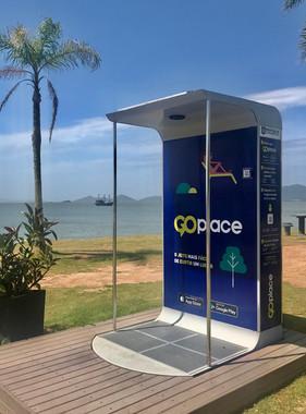 Florianópolis e Itapema contam com tecnologia e cuidado ambiental nas duchas de praia