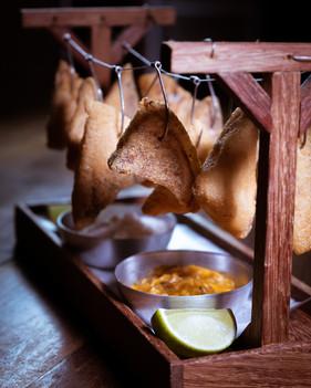 Culinária açoriana dá toque especial - e muito sabor - na comida de boteco