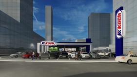 SuperKoch abre 150 postos de trabalho para nova loja em Itapema