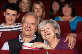 Projeto Sessão Sênior oferece Cinema Suíço para a terceira idade