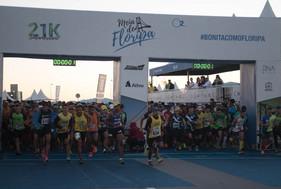 Corrida das pontes: 42k de Floripa estreia no calendário já com recorde de inscritos