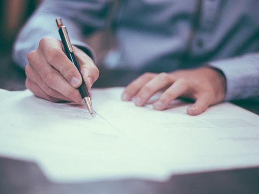 Checklist de abertura de empresa