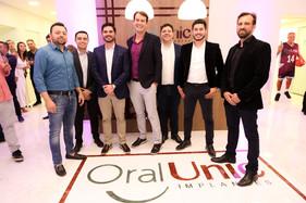 Oral Unic Implantes inaugura unidade em São José