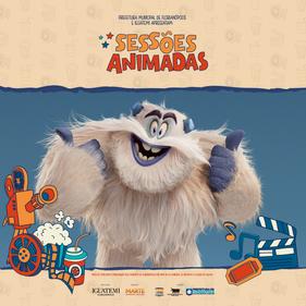 """Animação """"Pé Pequeno"""" é a atração do projeto """"Sessões Animadas"""" neste sábado (29)"""