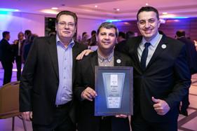 Fort Atacadista é vencedor do Prêmio Ímpar