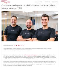 Cliente: Lincros