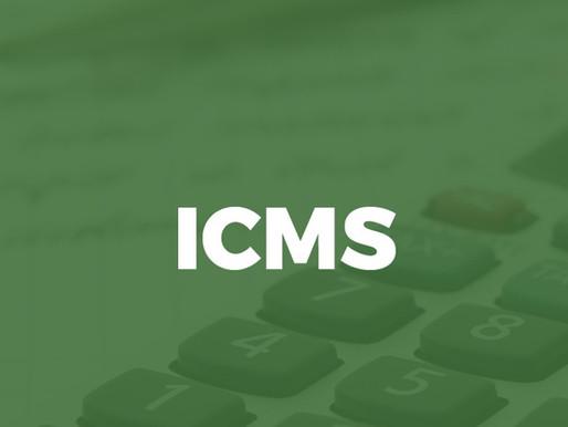 ABC da Contabilidade: ICMS