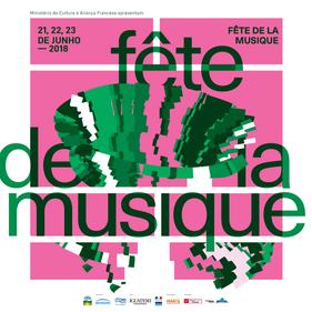 Aliança Francesa de Florianópolis divulga atrações gratuitas para a Fête de La Musique 2018