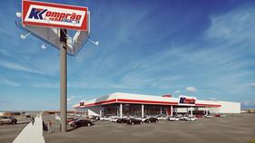 Grupo Koch fecha o ano com inauguração da loja Komprão em Gaspar, na próxima quinta-feira (17)
