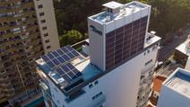 Condomínio em Florianópolis destaca construção sustentável