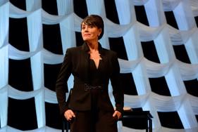 Christiane Torloni apresenta espetáculo 'Master Class', de Terrence McNally, em Florianópoli