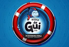 Peixada do Gui encerra o Carnaval 2016 em Floripa com diversidade musical e comes e bebes à vontade