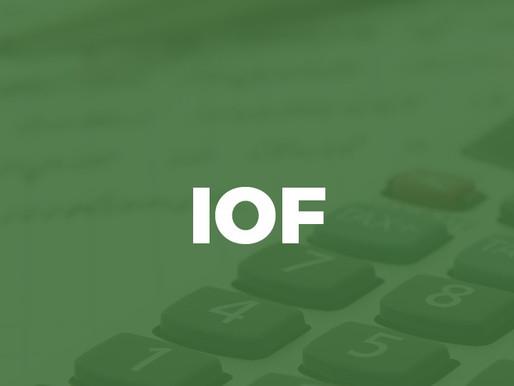ABC da Contabilidade: IOF